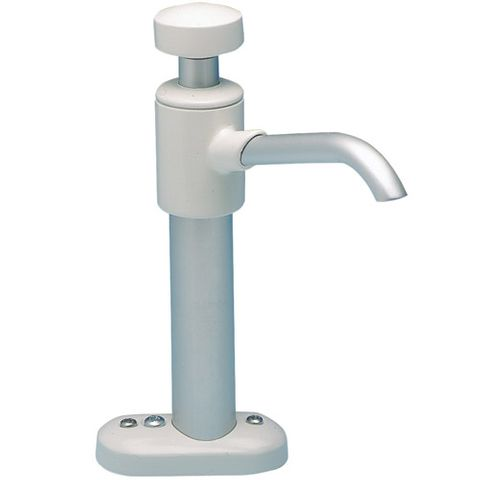 Whale Manual Galley Pump - V Pump Mk6