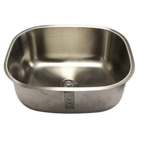 Sink, Rectangular S/S 280 x 225