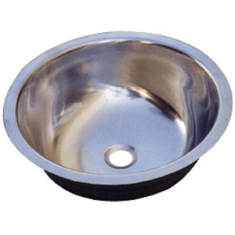 Sink, Round S/S 280 Dia