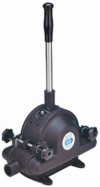 Bilge Pump Manual Jabsco Warrior