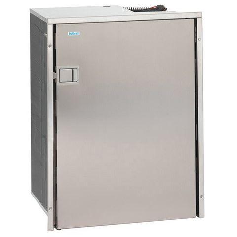 Isotherm Refrigerator - Cruise 130 Drink Inox