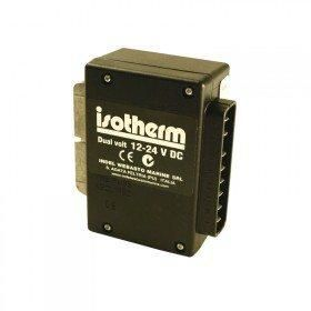 Isotherm Electronic Control Unit