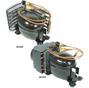 Isotherm Compressors