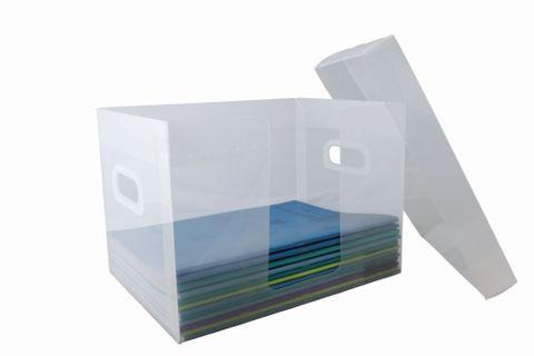 Protext Teachers Storage Box