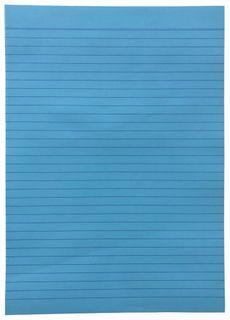 Writer A4 Blue 500 Sheet Bond Ream