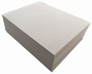 Writer A5 80lf Economy Newsprint Plain Notepad