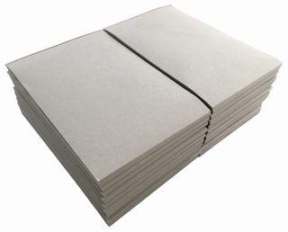 Writer 8*5 100lf Economy Newsprint Plain Notepad