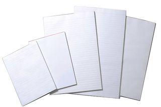 8*5 50 leaf Scribble pad