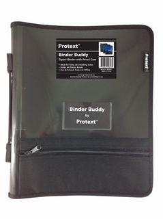 Protext Zip Bind 2R Smok+pcase