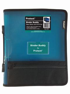 Protext Zip Bind 2R Aqua+pcase