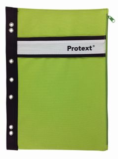 Protext Binder Buddy Pencil Case Lime