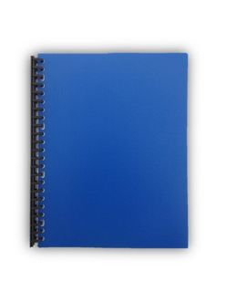 A4 20pg Refill Display Book
