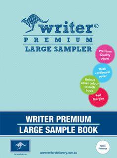 Writer Premium