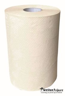 Writer Wipers Hand Towel ctn 16 rolls 185mm x 80m