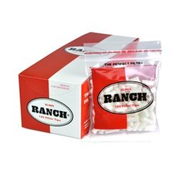 RANCH FILTERS SLIM 12S