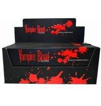 INCENSE:VAMPIRE BLOOD 15GM