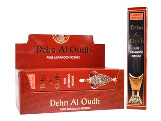 INCENSE: DEHN AL OUDH 15GM