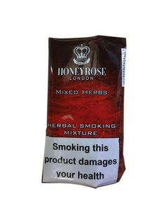 HONEYROSE MIXED HERBS 30G RYO