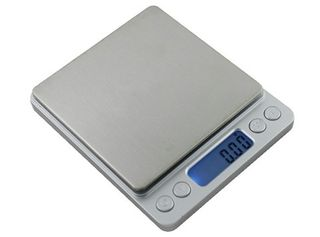 EZY-WEIGH 2000 SCALE 500G /0.01G