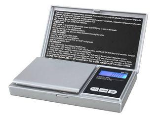 EZY-WEIGH CS-01 SCALE 500G /0.01G