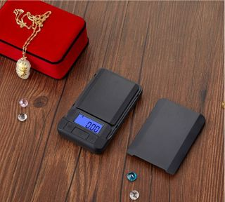 EZY-WEIGH 8019 SCALE 500G /0.01G