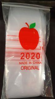 ZIP BAGS  50 * 50 (2020)