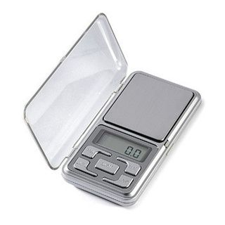 EZY-WEIGH MH SCALE 0.01