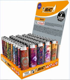 BIC SLEEVE HIPPIE DREAM J26