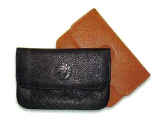 TIGER TOBACCO POUCH BROWN
