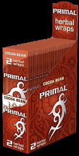 PRIMAL WRAP COCOA BEAN 25