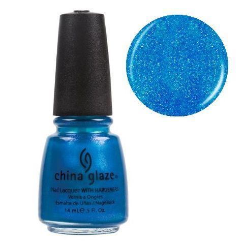 CG Blue Iguana-Island Escape *