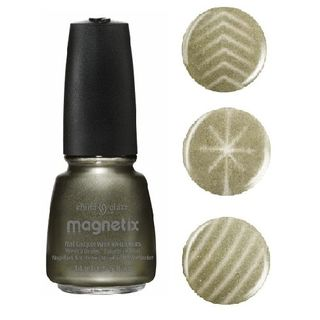 China Glaze Cling On