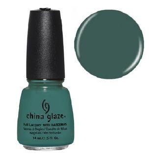 China Glaze Kalahari Kiss
