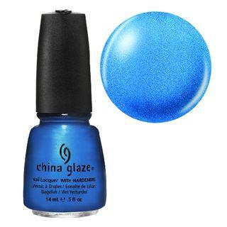 China Glaze Splish Splash