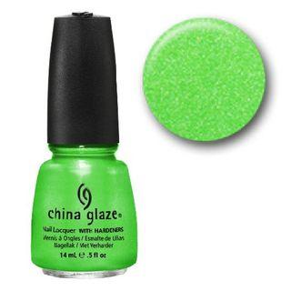 China Glaze I
