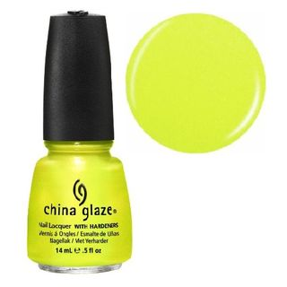 China Glaze Sun Kissed