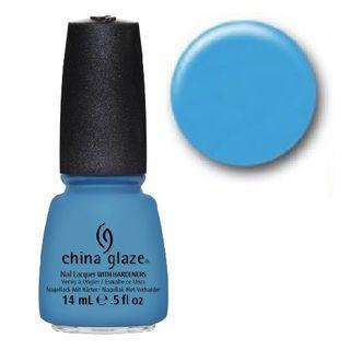 China Glaze Sunday Funday
