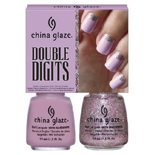 China Glaze Double Digits Sweet Hook (2pc)