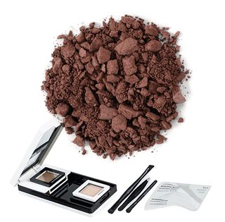 Beautiful Brows Kit - Chocolate