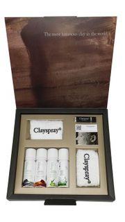 Clayspray Try me Kit