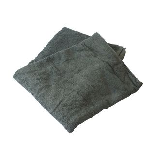 BATH TOWEL (STEEL)