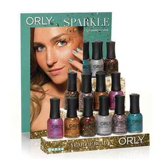 Orly 18pc Sparkle Display