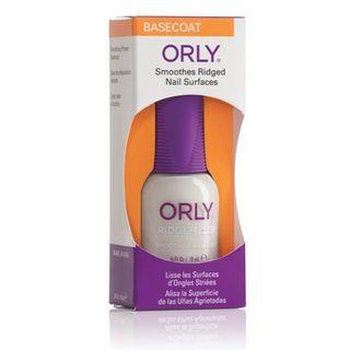 Orly Ridgefiller