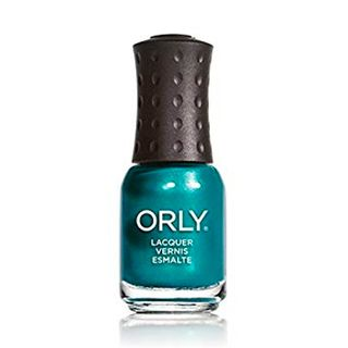 Orly Mini It's Up to Blue