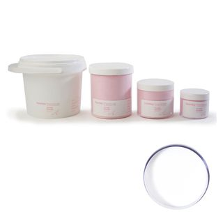 Hawley Super Fine Acrylic Powder White