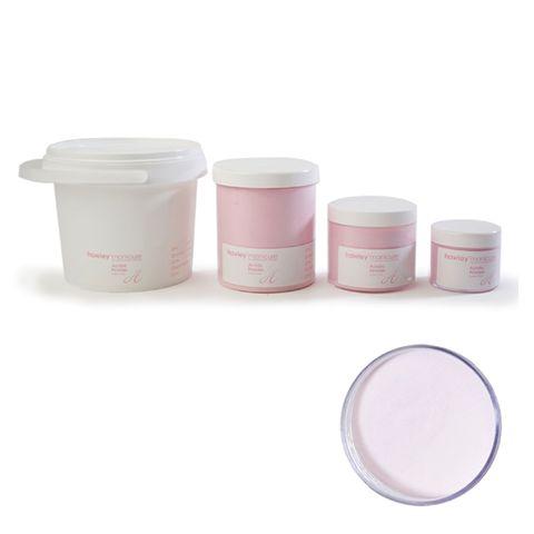 Hawley Super Fine Acrylic Powder Pink