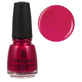 China Glaze Sexy Silhouette