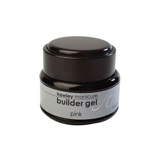 Black Label Pink Builder Gel