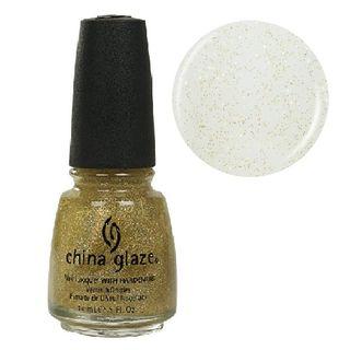 China Glaze Golden Enchantment