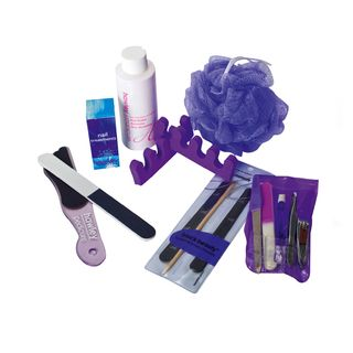 Hawley Manicure Pedicure giftpack